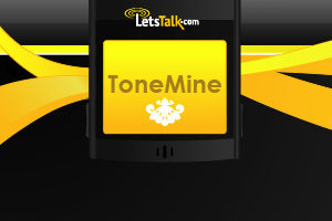Mobile marketing app - ToneMine