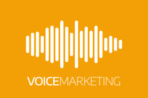 Launched podcast covering marketing for voice and audio products